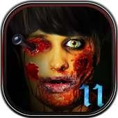 Zombie Face Fun on APKTom