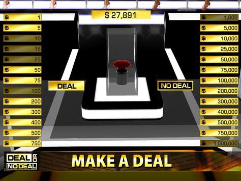 Deal or No Deal 9 تصوير الشاشة