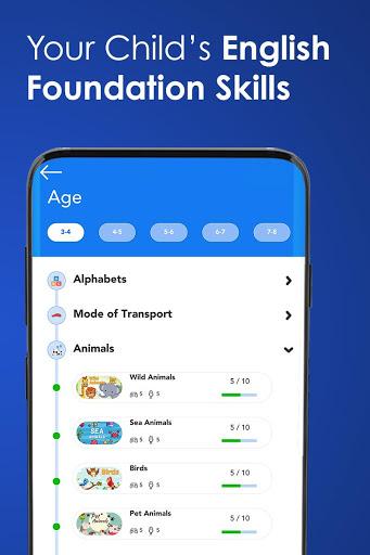 Best English kids app,Top Maths Learning kids app 8 تصوير الشاشة
