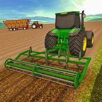 Modern Farming Simulation: Pertanian Traktor on 9Apps