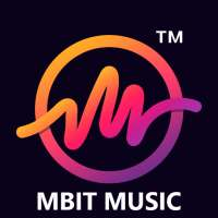 MBit Music Particle.ly Video Status Maker & Editor on APKTom