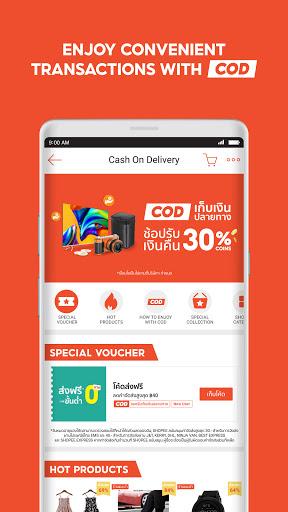 Shopee #1 Online Shopping screenshot 5
