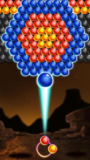 Penembak gelembung screenshot 3