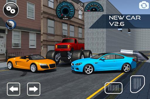X5 M40 and A5 Simulator screenshot 7
