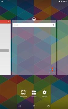 Nova Launcher скриншот 7