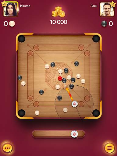 Carrom Pool screenshot 14