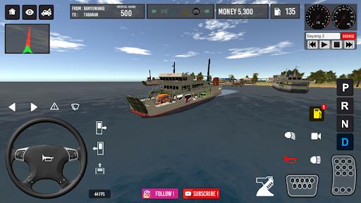 IDBS Bus Simulator screenshot 6