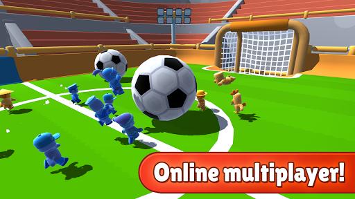 Stumble Guys: Multiplayer Royale screenshot 2