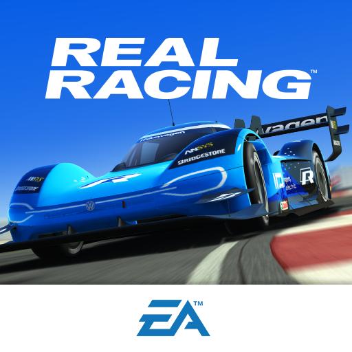 Real Racing  3 أيقونة