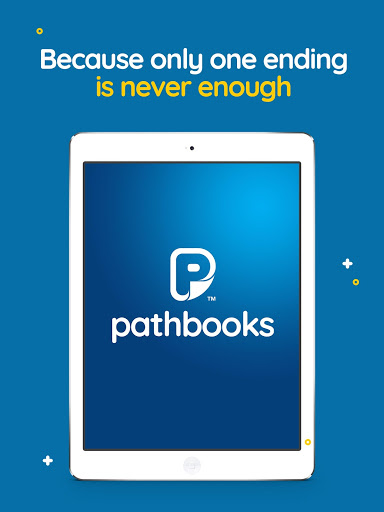 Pathbooks - Interactive Audiobooks and Stories скриншот 10