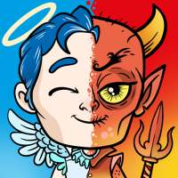 Judgment Day: Engel Gottes. Himmel oder Hölle? on 9Apps