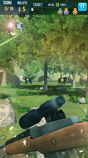 Shooting Master 3D : free shooting games screenshot 2