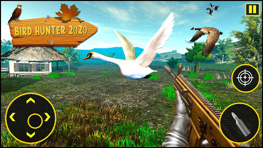 Bird Hunter 2020 screenshot 2