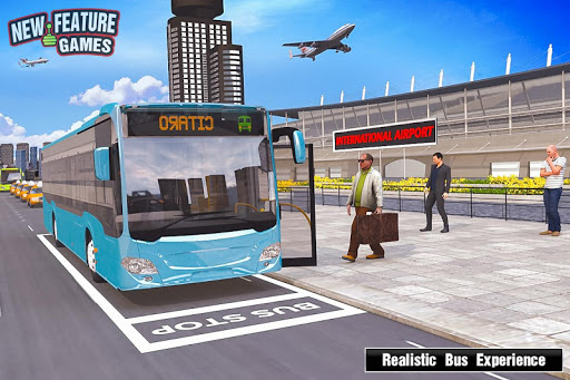 Super Bus Arena: Modern Bus Coach Simulator 2020 screenshot 9