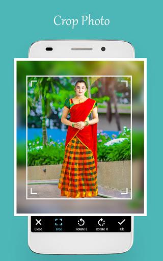 Village Photo Editor-Photo Frames 1 تصوير الشاشة