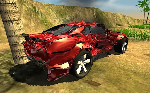 Exion Off-Road Racing 2 تصوير الشاشة