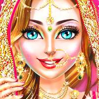 Traditional Wedding Salon - Makeup & Dress up Game on APKTom