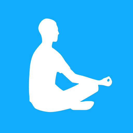 The Mindfulness App: relax, calm, focus and sleep أيقونة