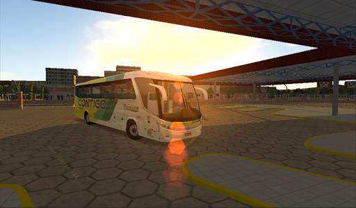Heavy Bus Simulator screenshot 3