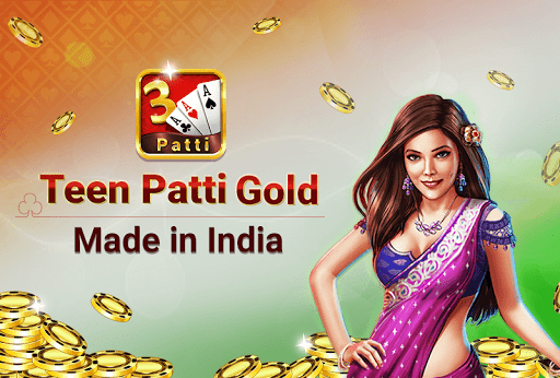 Teen Patti Gold - 3 Patti & Rummy & Poker screenshot 2