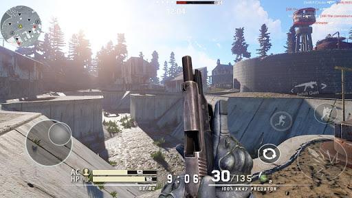 سوات مطلق النار 2 تصوير الشاشة