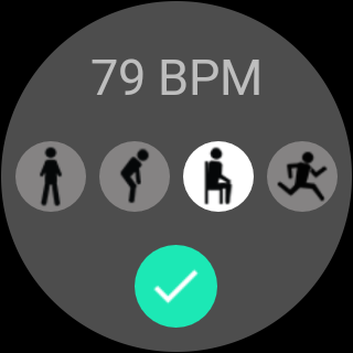 Heart Rate Plus: Pulse Monitor screenshot 6