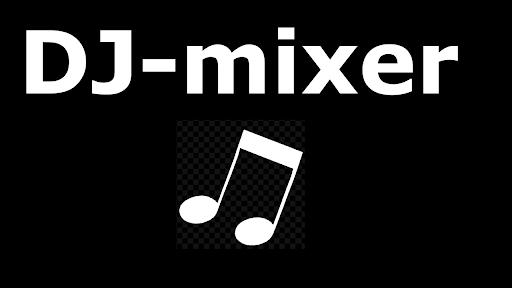 DJ-mixer 1 تصوير الشاشة