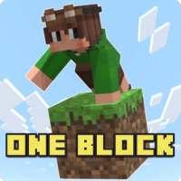 One Block Survival on APKTom