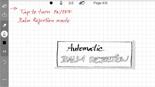 INKredible - Handwriting Note 2 تصوير الشاشة