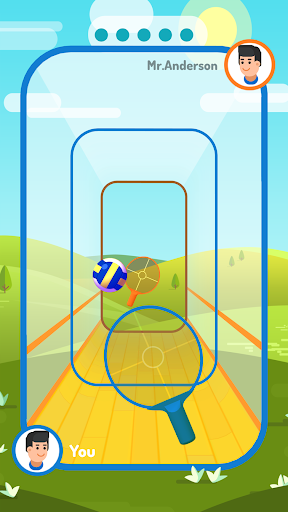 Squash Hit screenshot 5
