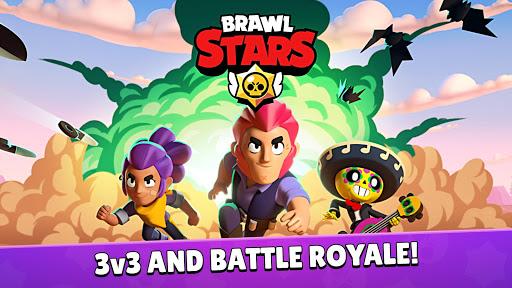 Brawl Stars 7 تصوير الشاشة