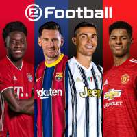 eFootball PES 2021 on APKTom