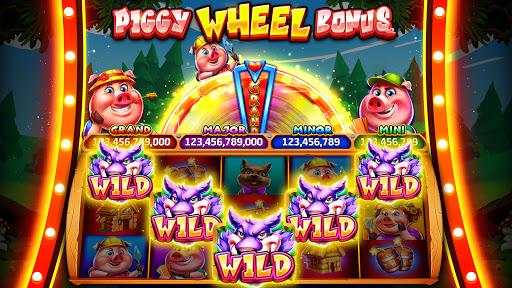 Jackpot World™ - Free Vegas Casino Slots 2 تصوير الشاشة