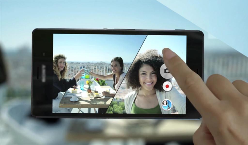 HD Camera Pro screenshot 4