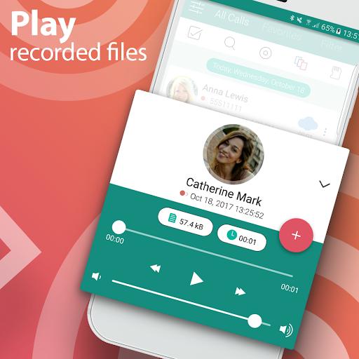 Perekam Panggilan - Call Recorder screenshot 2