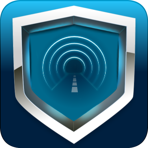 DroidVPN - Easy Android VPN icon