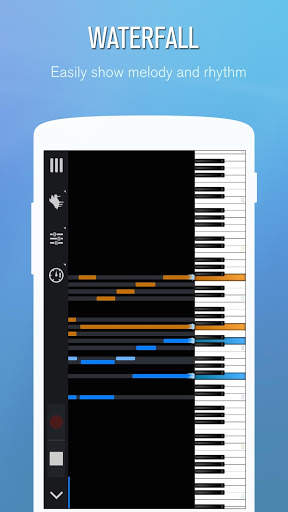 Perfect Piano screenshot 4