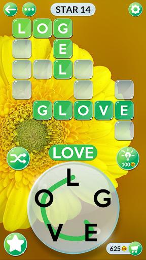 Wordscapes In Bloom screenshot 1