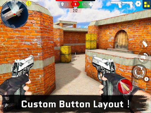 Gun Strike Force: Modern Ops - FPS Shooting Game screenshot 19
