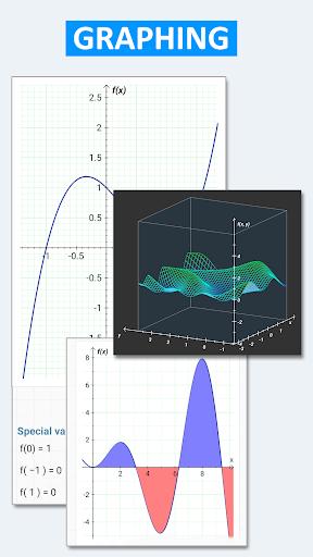 HiPER Scientific Calculator screenshot 3