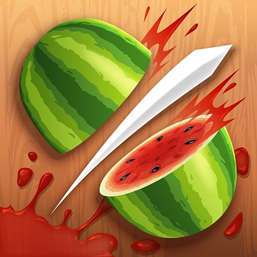 Fruit Ninja® أيقونة
