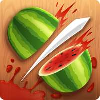 Fruit Ninja® on APKTom