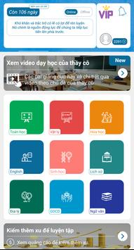 Ôn Thi Đại Học - Luyện thi THPT (Online - Offline) 1 تصوير الشاشة