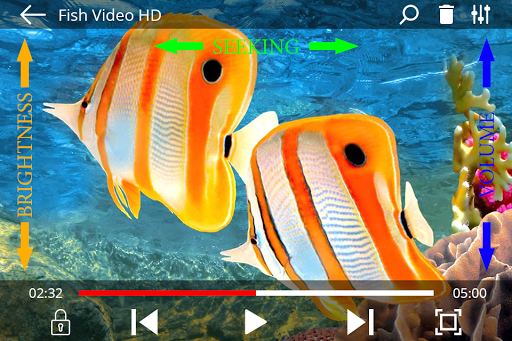 XNV Video Player: XXVI Video Player App India 2021 screenshot 3