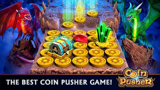 Coin Pusher - Dozer Game screenshot 4