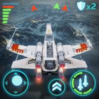 HAWK: Airplane games. Shoot em up on 9Apps