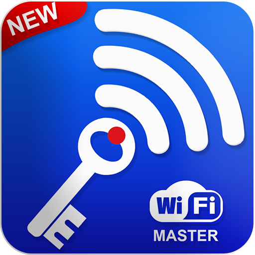 Wifi Password Master:Show All Wifi Password🔑 icon