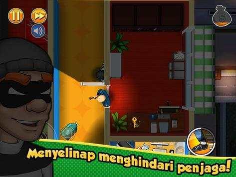 Robbery Bob screenshot 15