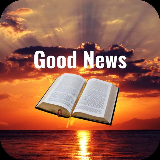 Good News Bible - Holy Bible Good News icon