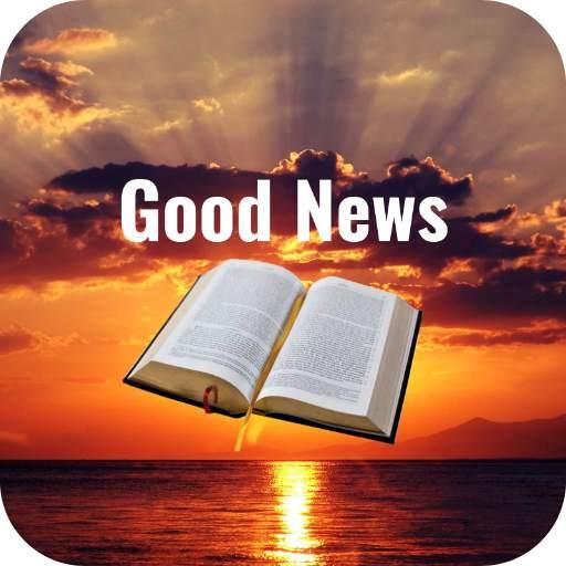 Good News Bible - Holy Bible Good News